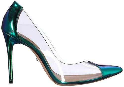 Best Sexy High Heels Schutz Cendi