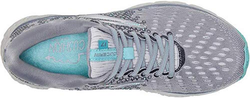 Best Shoes for Walking on Concrete Brooks Glycerin 17