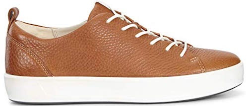 Best Shoes for Walking On Concrete Ecco Soft 8