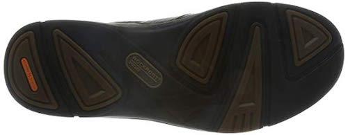 Best Shoes for Walking On Concrete Rockport Eberdon