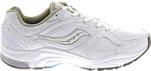 Best Shoes for Walking On Concrete Saucony ProGrid Integrity ST2