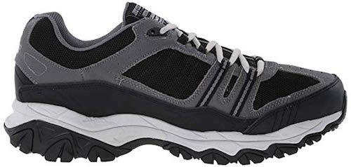 Best Shoes for Walking On Concrete Skechers Afterburn