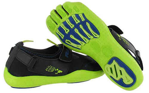 Best Swimming Shoes Fila Skele Toez