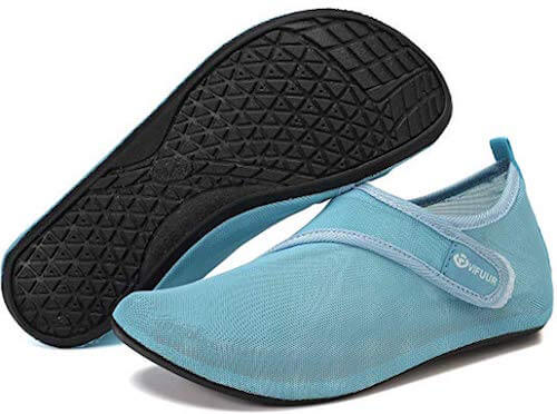 Best Swimming Shoes Vifuur Mesh 1