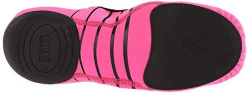 Best Yoga Shoes Bloch Contour