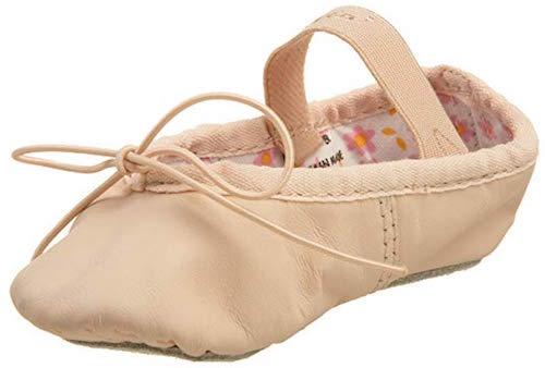 Best Yoga Shoes Capezio Daisy