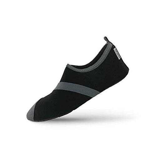 Best Yoga Shoes FitKicks Active