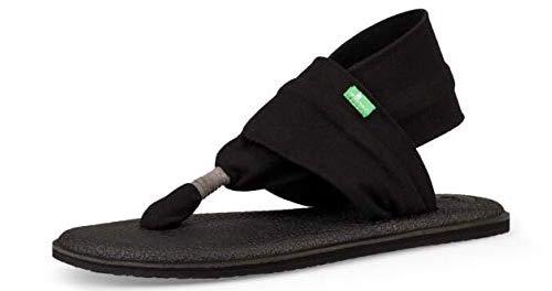 Best Yoga Shoes Sanuk Yoga Sling 2