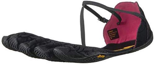 Best Yoga Shoes Vibram VI-S