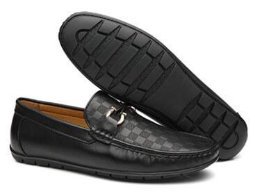 Faranzi Driving Loafer