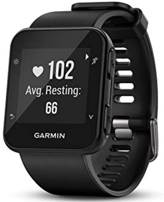 Garmin Forerunner 35-Best-Sport-Watches-Reviewed