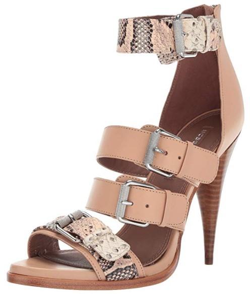 Gloria Best BCBG Shoes