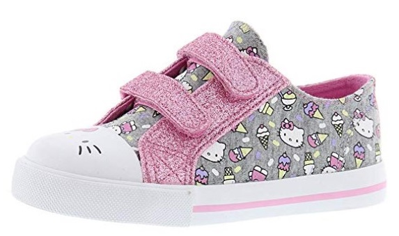 Hello Kitty Lil Frosty Best Hello Kitty Shoes
