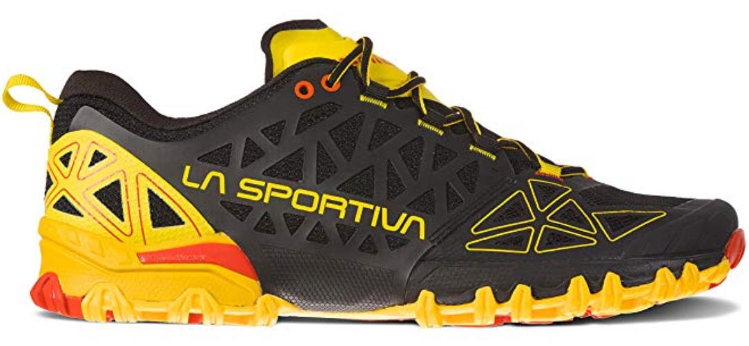 La Sportiva Bushido II-Best-Trail-Running-Shoes-Reviewed 2