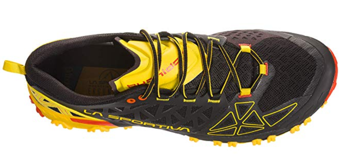 La Sportiva Bushido II-Best-Trail-Running-Shoes-Reviewed 3