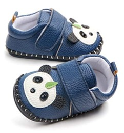 Lidiano Walking Slippers