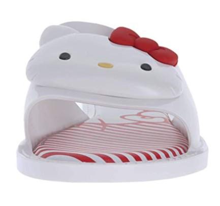 Melissa Slipper + Hello Kitty Best Hello Kitty Shoes