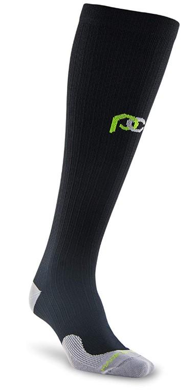 PRO Compression Marathon Best Compression Running Socks
