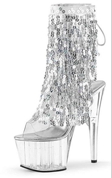Pleaser Adore 1017 Best Pole Dancing Shoes