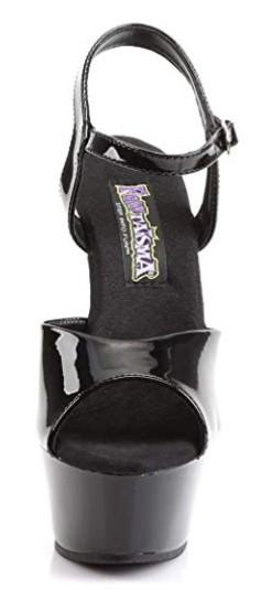 Pleaser Funtasma Juliet 209 Best Pole Dancing Shoes