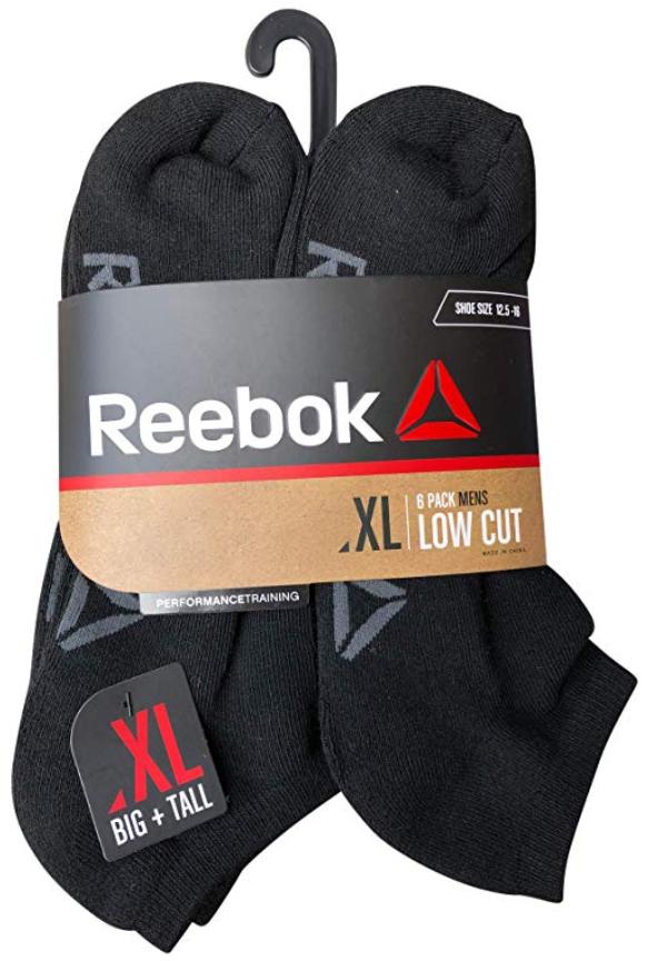 Reebok low cut-Best-CrossFit-Socks-Reviewed