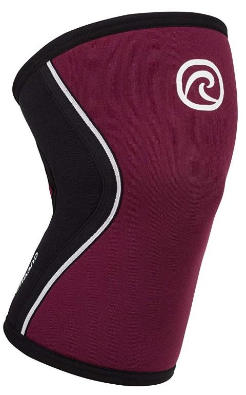 Rehband Rx Knee Sleeve Best CrossFit Gear