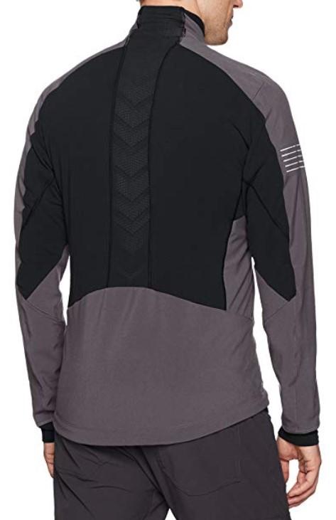 Salomon RS Softshell Jacket Best Winter Running Gear
