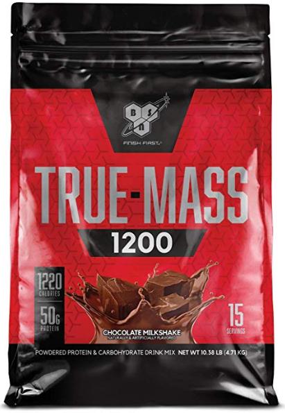 TRUE-MASS Weight gainer-Best-Mass-Gainers-Reviewed 2