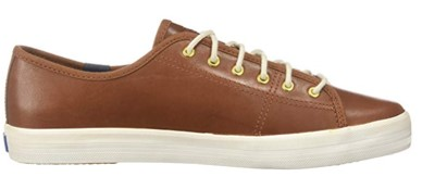Keds Kickstart Leather