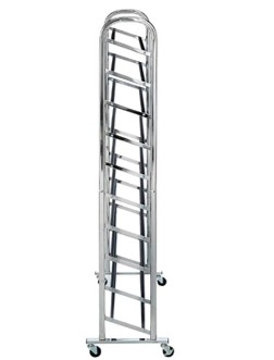 Whitmor Rolling Tower