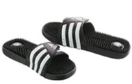 Adidas Adissage SC shower shoes & slippers side view
