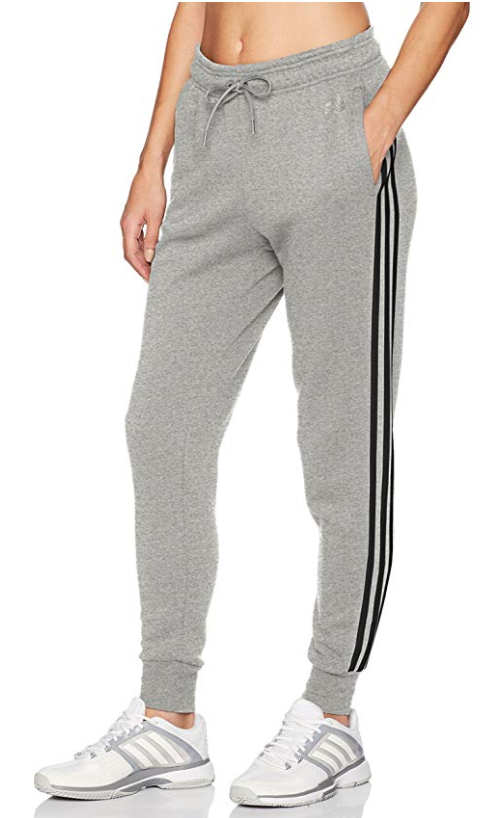 Adidas Athletics Essential-Best Skinny Joggers for Women Reviewed