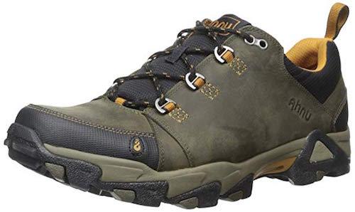 Best Ahnu Boots Coburn