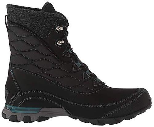 Best Ahnu Boots Sugarfrost