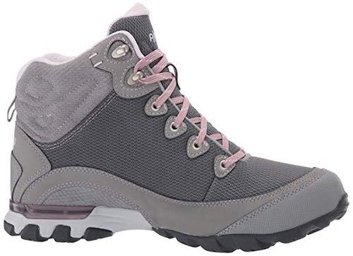 Best Ahnu Boots Sugarpine II