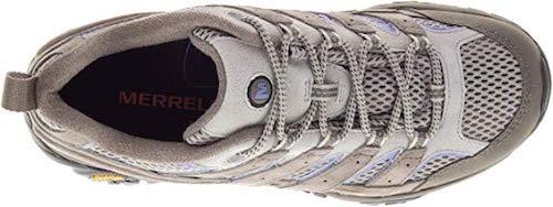 Best Breathable Shoes Merrell MOAB 2 Ventilator