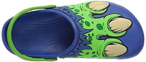Best Glow In The Dark Shoes Crocs Fun Lab