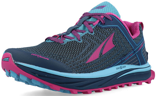 Best Glow In the Dark Shoes Altra Timp 1.5