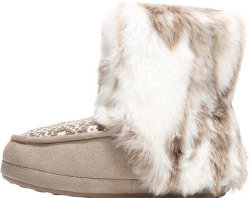 Best Slipper Boots Dr. Scholl's Gigi