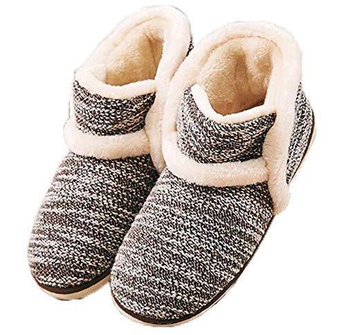 Best Slipper Boots GaraTia Vintage Arctic