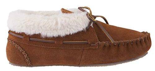Best Slipper Boots Minnetonka Chrissy