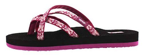 Best Teva Sandals Olowahu