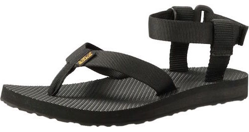 Best Teva Sandals Original