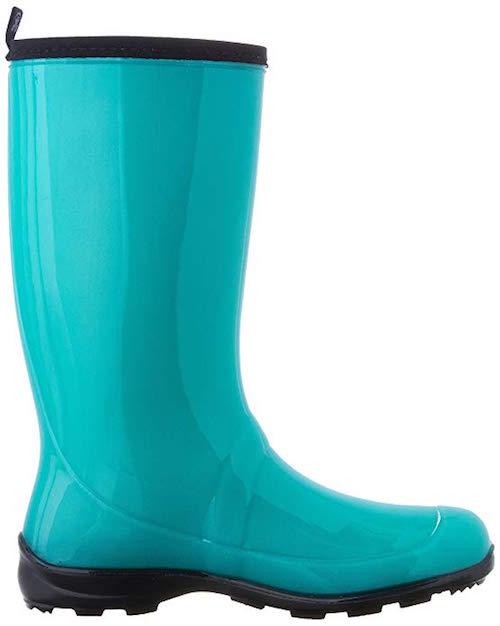 Best Turquoise Shoes Kamik Heidi