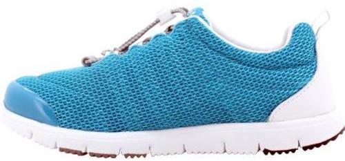 Best Turquoise Shoes Propet Travelwalker II