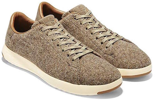 Best Wool Sneakers Cole Haan GrandPro