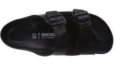 Birkenstock Arizona EVA shower shoes & slippers top view
