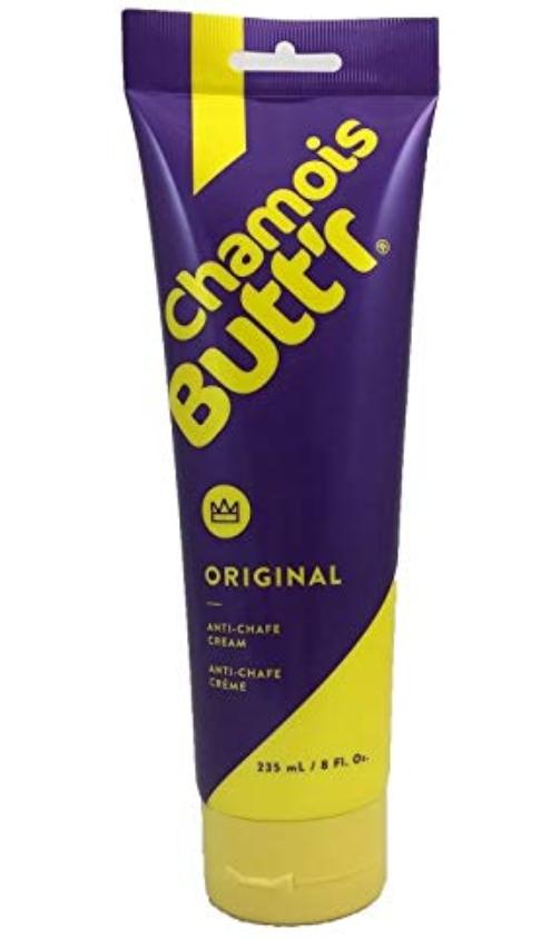 image of Chamois Butt`r Original anti chafing cream