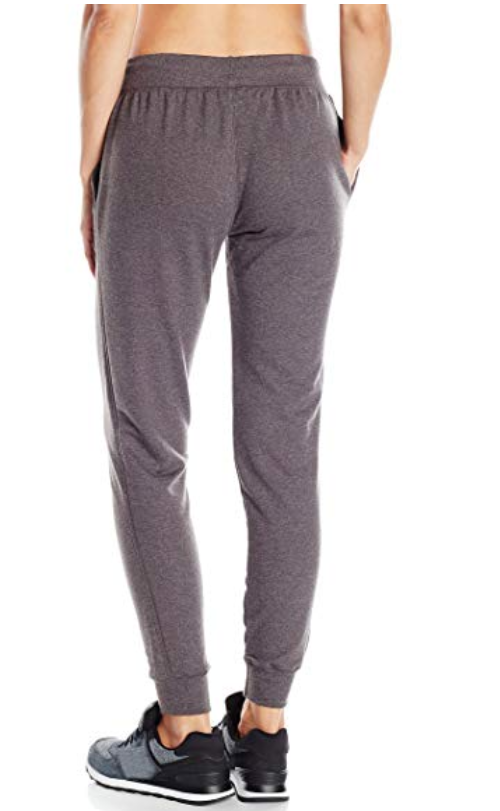 Champion French Terry Jogger-Best Skinny Joggers for Women Reviewed 3
