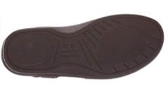 SAS shoes Duo bottom view